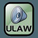 audio-x-ulaw