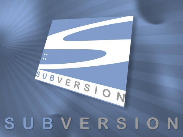 Subversion (svn)