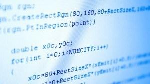 Популярность языков программирования
