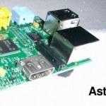 IP-АТС FreePBX на мини-компьютере Raspberry Pi