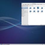 Lubuntu Linux на нетбуке EeePC 901