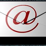 Верстка рассылки e-mail одним изображением