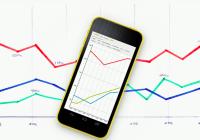 Аналитика мобильных приложений