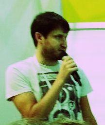 Станислав Захаров, ActionPay