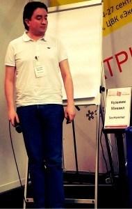Михаил Кузьмин: Новые тенденции в продвижении сайтов