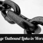 Wordpress: маскировка внешних ссылок и подсчет переходов