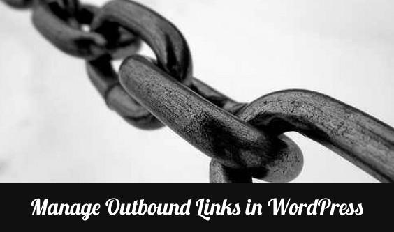 Маскировка и подсчет внешних ссылок Wordpress