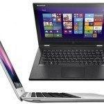 Какую модель MacBook Haswell 2013 выбрать? Или Lenovo Yoga?..