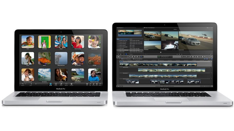 MackBook Pro 13 или 15 дюймов?