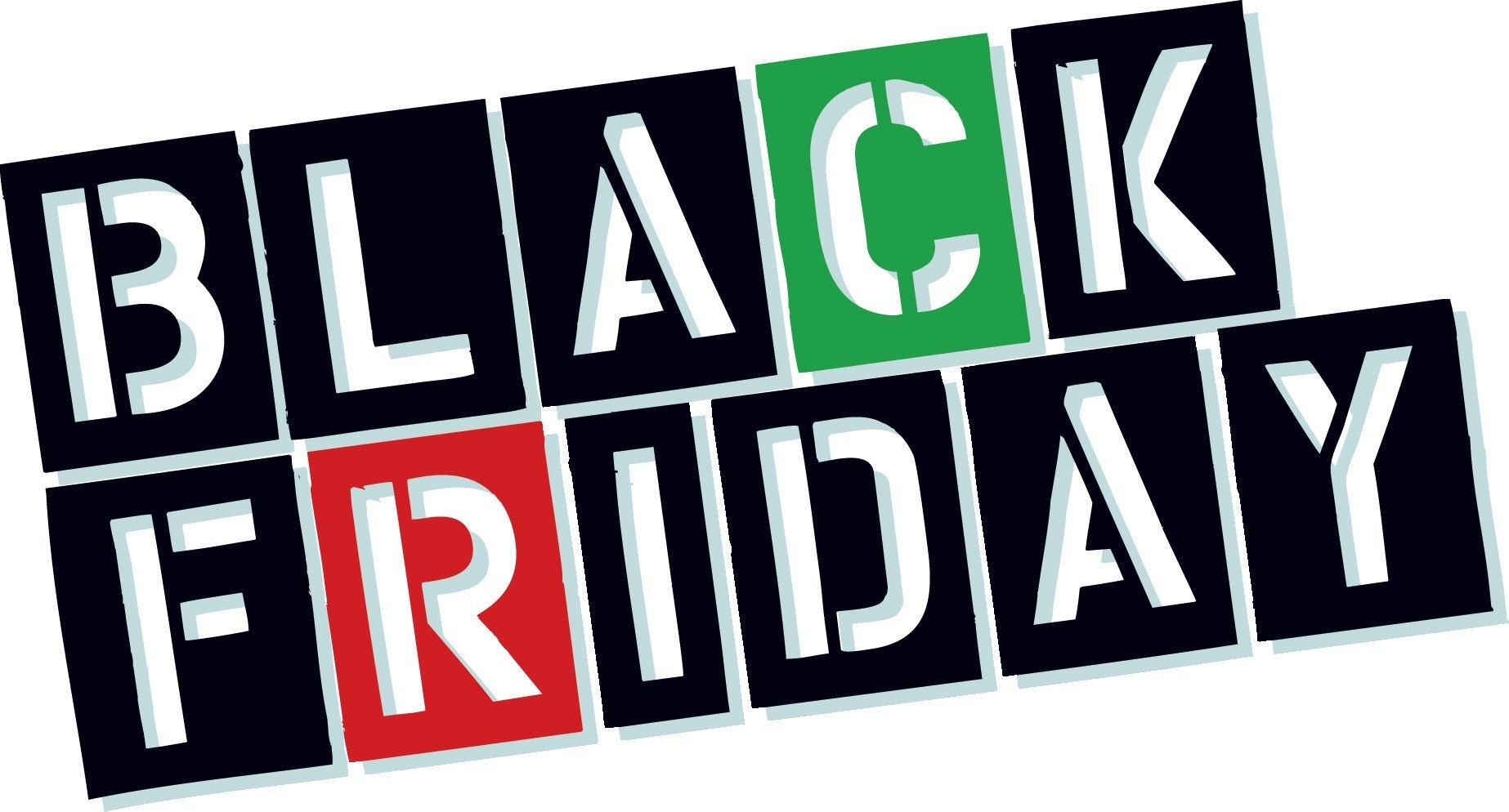 Черная Пятница со стороны интернет-магазина
