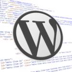 Вывод информации только на главной странице WordPress