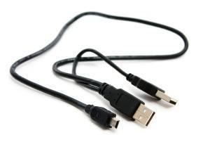 USB с доп. питанием