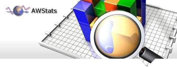 AWStats - анализ логов web-сервера