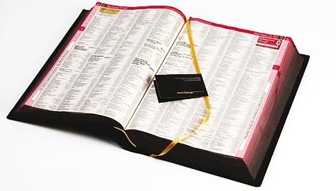 Справочник интернет сервисов