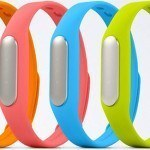 «Народный» фитнес-браслет Xiaomi Mi Band