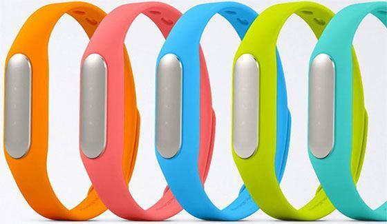 Дешевый фитнесс браслет Xiaomi Mi Bands