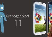 Прошивка Galaxy S3