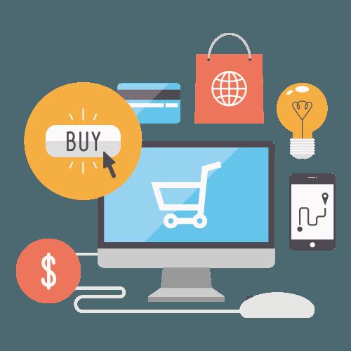 Cервисы для интернет магазинов