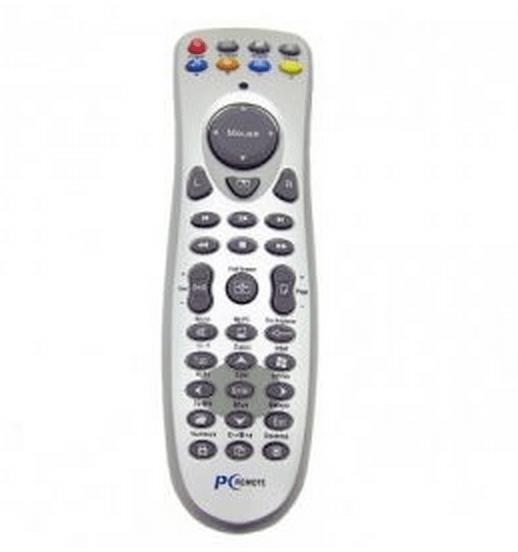 PC Remote Pult - дистанционное управление компьютером