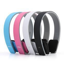 Недорогие Bluetooth наушники для телефона BQ618