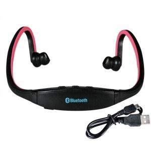 Спортивные беспроводные Bluetooth наушники