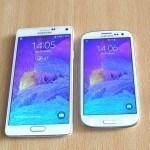 Отзыв владельца Samsung Galaxy Note 4 (в сравнении с Galaxy S3)