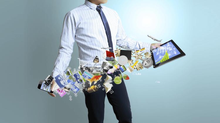 Автоматизация SMM в компаниях малого бизнеса