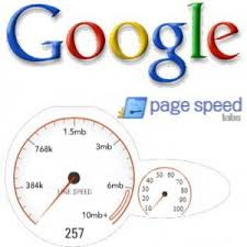 Google Page Speed - тест скорости сайта от Google