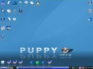 Puppi Linux