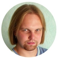 Автор блога Ablex.ru - Алексей Абакумов